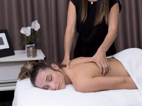 Massage Modelage relaxant 30mn - Wellness