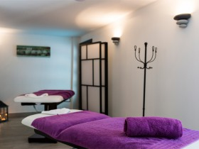 Massage 1H en DUO - Wellness
