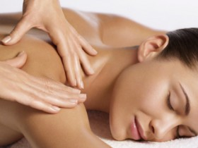 Massage 2x30mn (2 personnes) - Wellness