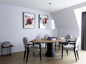 LE DUPLEX - Workspace Appartement Le Duplex - Business