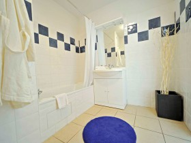 studio hotel 2 personne salle de bain tournefeuille - Double T1 SUP - Chambre day use