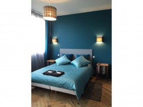 MarineBlue - Le Privé De Noisy 1 - Double De 13H30 à 16H30 - Chambre day use