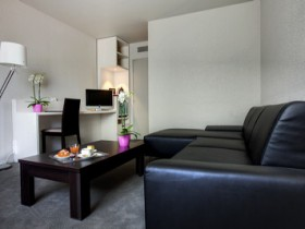 Suite Executive - Chambre day use