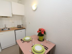 cuisine - Appartement - Chambre day use