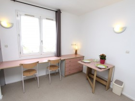 bureau - Appartement - Chambre day use