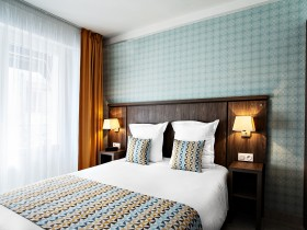 double room - Double Classique - Chambre day use