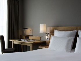 Pullman Paris Centre Bercy - Standard - Chambre day use