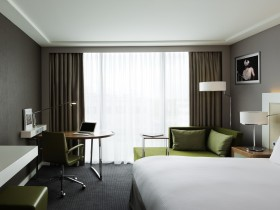 Pullman Paris Centre Bercy - Deluxe - Chambre day use