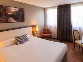 Mercure Rennes Cesson - Double Standard - Chambre day use