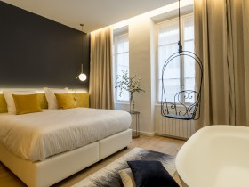 Suite Entre Soi - Chambre day use