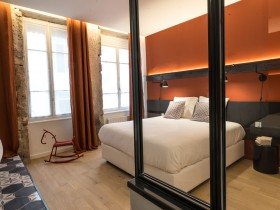 Suite Sienna - Chambre day use