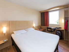 chambre journée ibis montbeliard - Double - Chambre day use