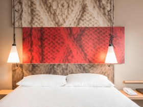 ibis Paris Rueil-Malmaison - Double - Bedroom