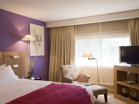 Chambre Suite - Suite Romantic Escape - Dormitorio