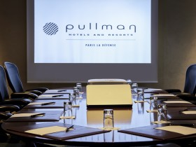 Meeting Le Meeting By Pullman - Business