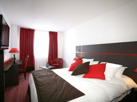 Chambre Confort - Double Confort - Chambre day use