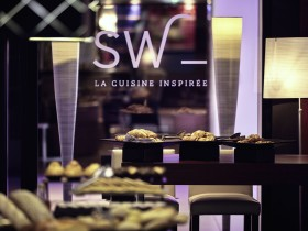 PULLMAN TOULOUSE CENTRE RESTAURANT - Restaurant Le SW - Food & Drinks