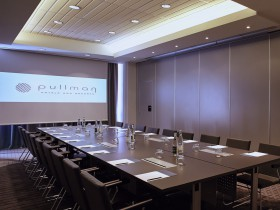 PULLMAN TOULOUSE CENTRE SALLE DE REUNION - Meeting Le Meeting By Pullman - Business