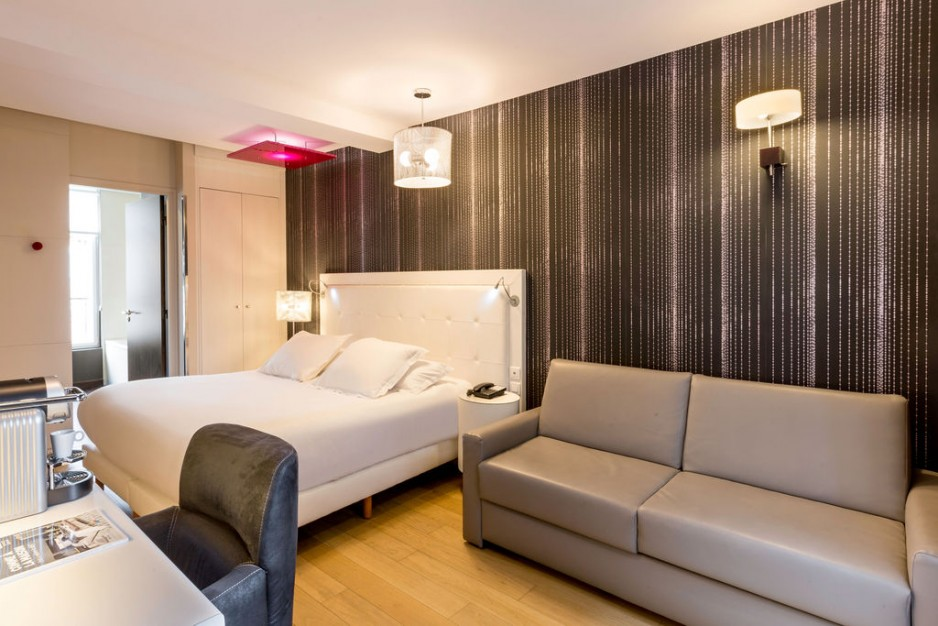 Hotel UP - Lille