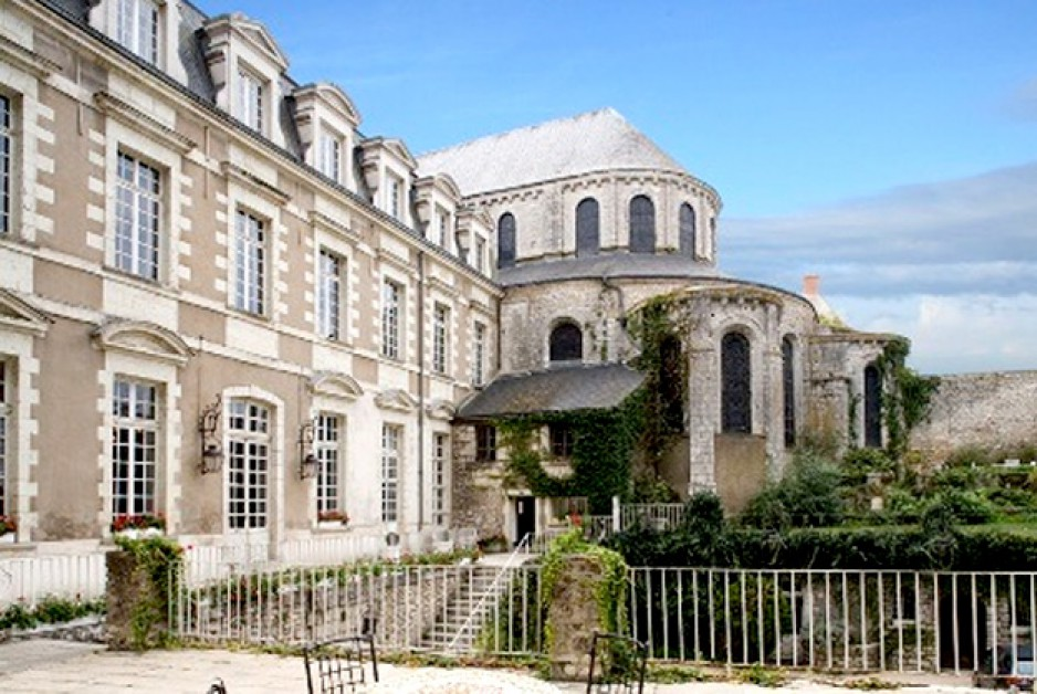 Grand Hotel - Beaugency