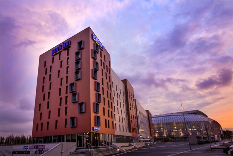 Park Inn by Radisson - Lille