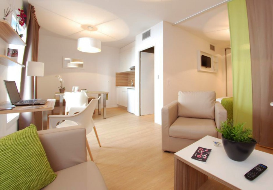 Quality Suites Lyon 7 Lodge - Lione