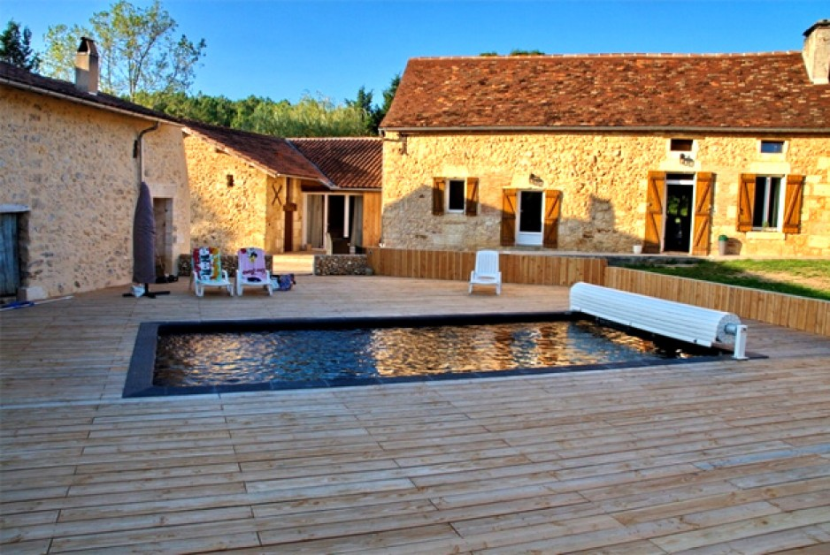 Hotel Sauna Bordeaux