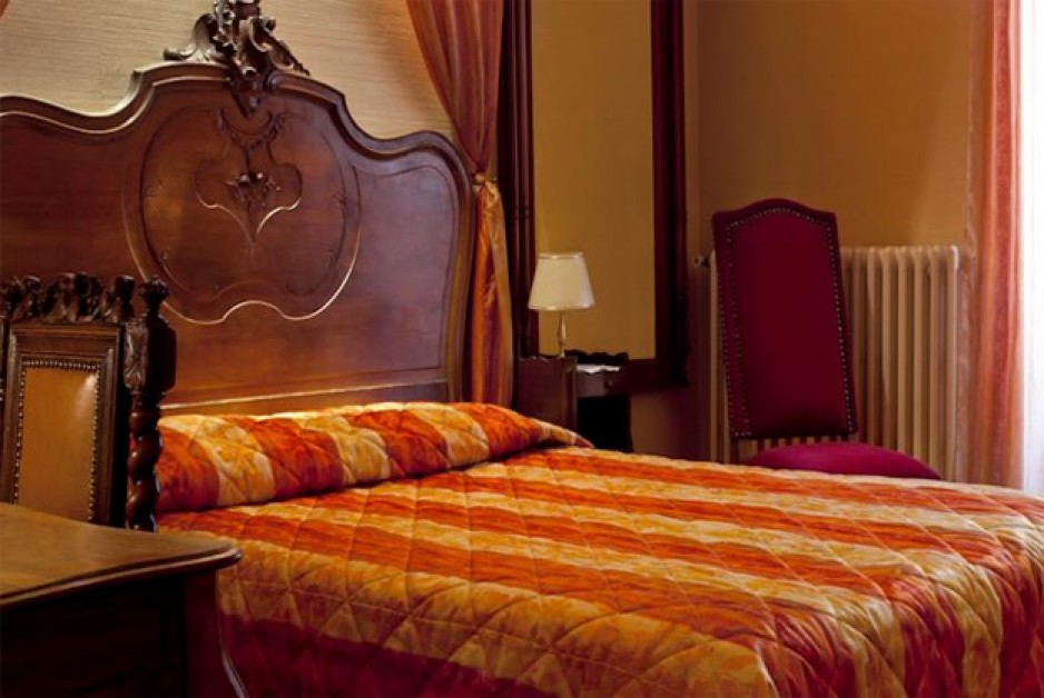 Hotel Trianon - Grenoble