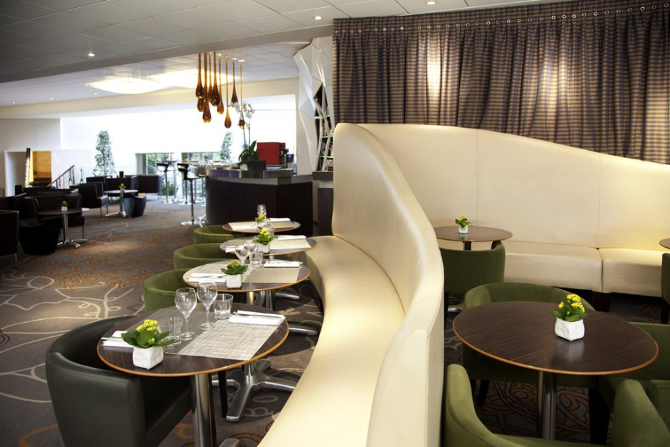 Bar Lounge - 1. Louvre / Chatelet