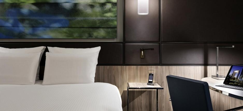 Day room Hotel Paris, 12. Gare de Lyon / Bercy : Pullman Paris ...