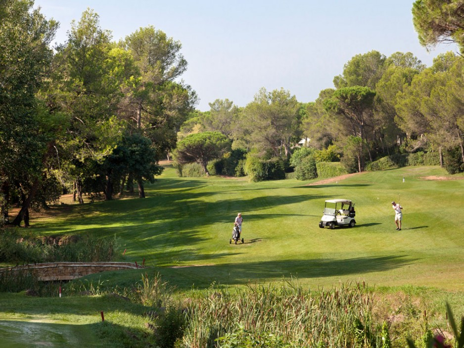 Golf de l'Estérel - Saint-Raphaël