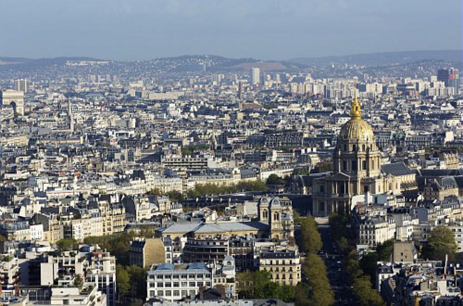H tel journ e paris 14 montparnasse porte d 39 orl ans for Hotel des bains paris 14