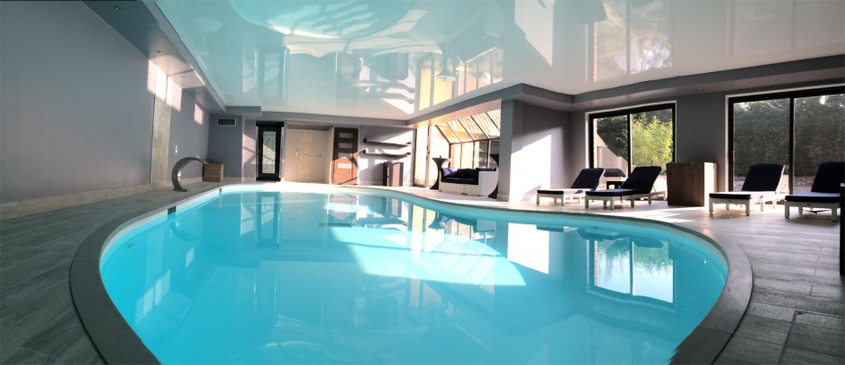 Hotel Cote D Opale Avec Spa