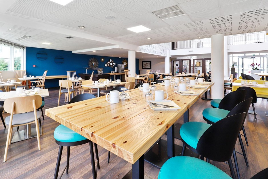 Day room Hotel Marne-la-Vallée, Montévrain : Appart\'City Marne La ...