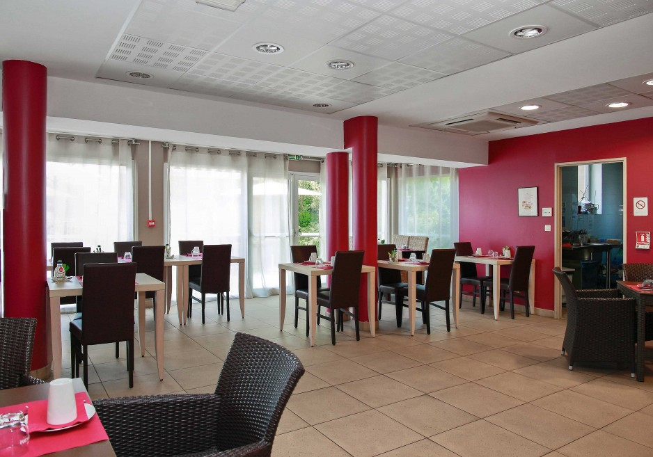 appartement hotel petit dejeuner toulouse colomiers - Toulouse