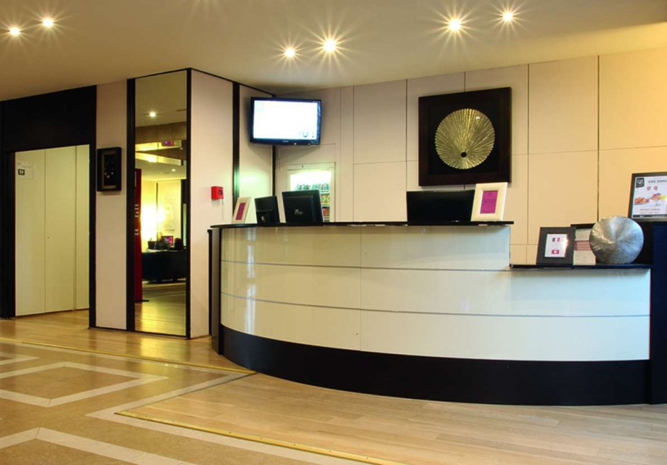 H tel journ e gen ve annemasse appart 39 city geneve for Appart hotel 4 personnes