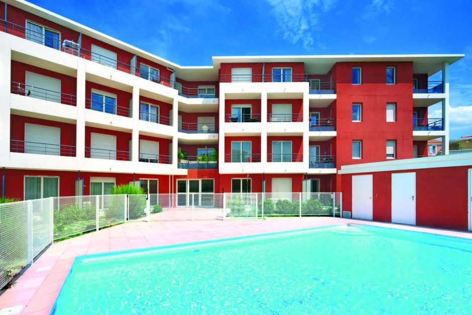 Appart Hotel Aix En Provence Avec Piscine