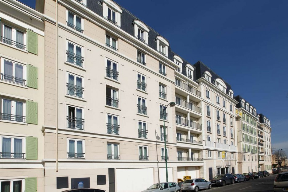 Appart Hotel Paris Centre