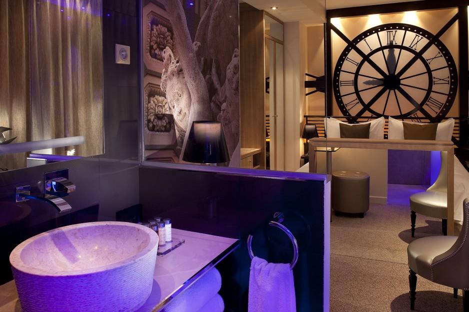 Hotel Design Secret de Paris, Paris, 9. Opéra / Haussmann ...
