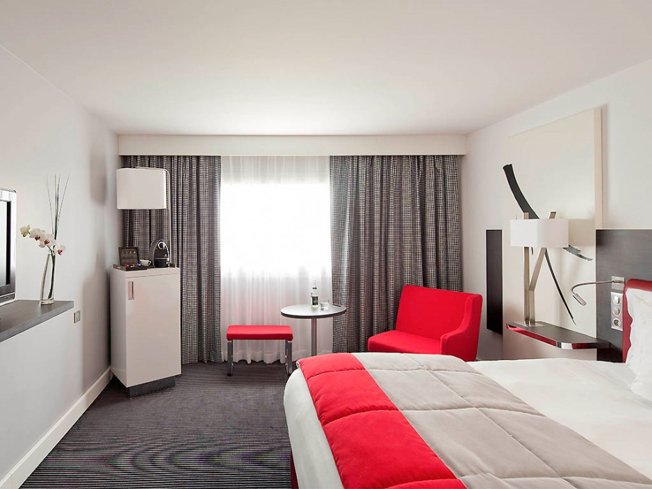 MERCURE PARIS CDG AIRPORT - Paris Roissy CDG