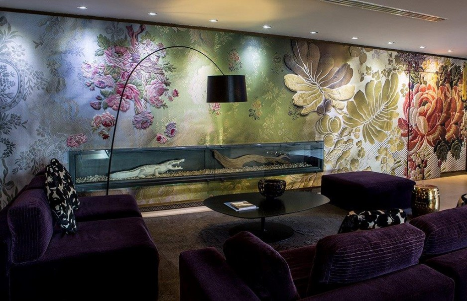 photo lobby hotel - 2. Cordeliers / Confluence