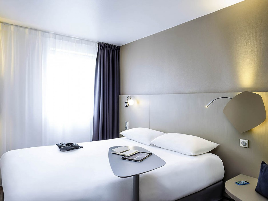Hotel Demi Journee Paris