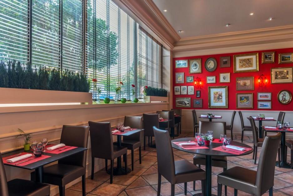 H tel journ e aix en provence best western le galice for Hotels 2 etoiles aix en provence
