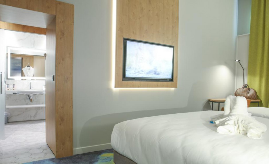 h tel journ e saint brieuc novotel saint brieuc centre gare r servez un day use avec roomforday. Black Bedroom Furniture Sets. Home Design Ideas