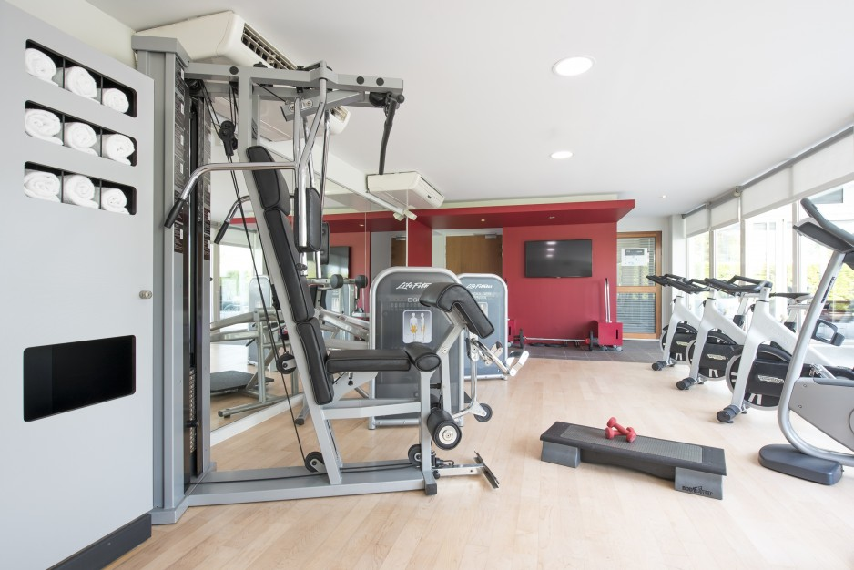 Fitness - Toulouse TLS