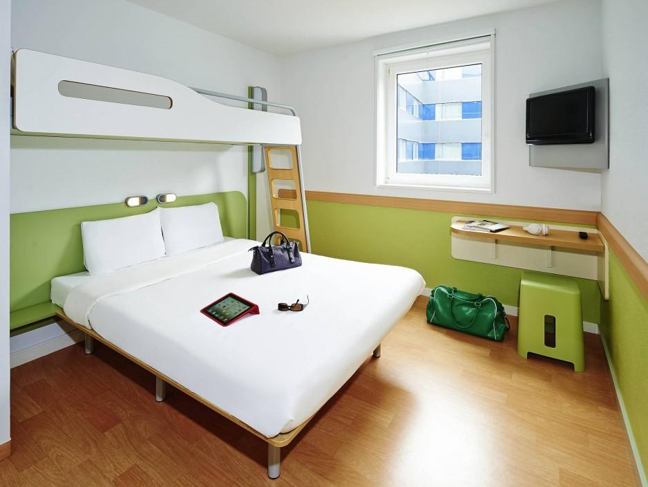 h tel journ e boulogne sur mer ibis budget boulogne sur mer r servez un day use avec roomforday. Black Bedroom Furniture Sets. Home Design Ideas