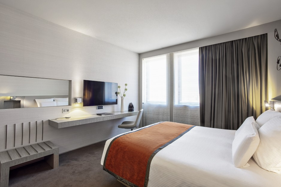 Chambre Deluxe - Toulouse