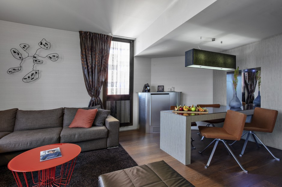Suite Deluxe - Toulouse