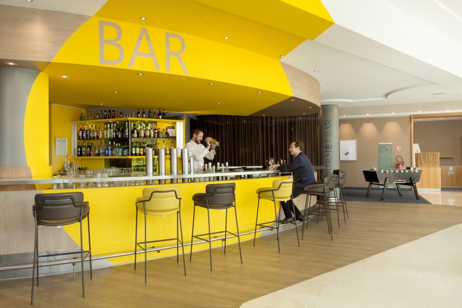 Le Bar - Paris Roissy CDG