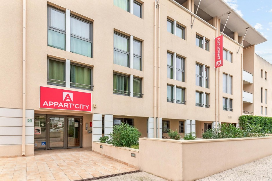 Accommodation marseille roomforday - Appart hotel marseille vieux port ...
